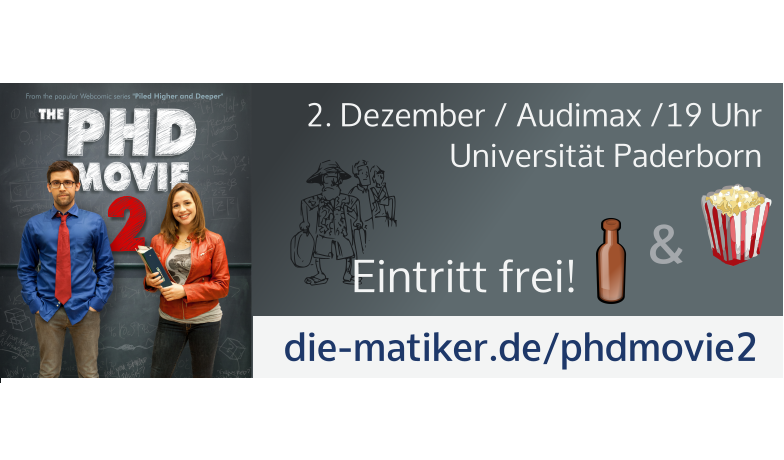 ... Informatik und Mathematik - EIM News Single (Universität Paderborn